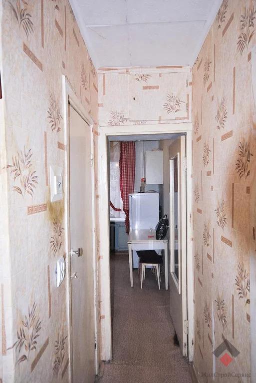 Продам 1-к квартиру, Тучково рп, улица Лебеденко 25 - Фото 4