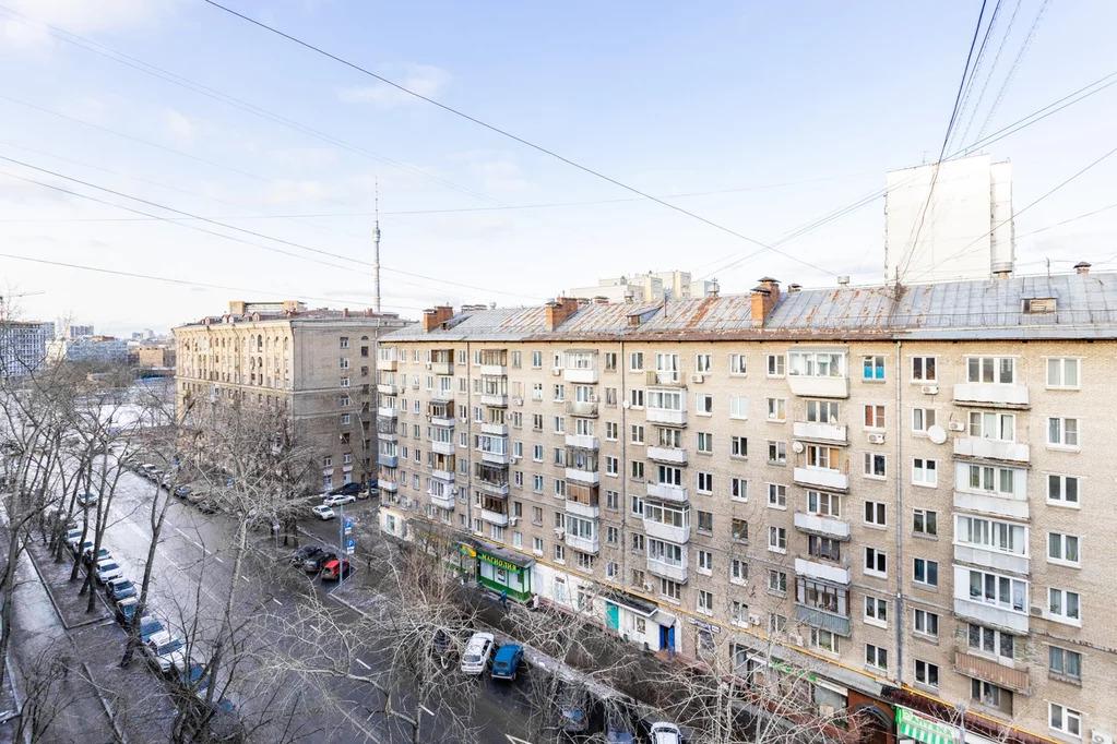 Продажа квартиры, м. Алексеевская, Ул. Бочкова - Фото 19