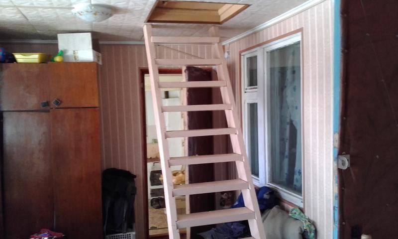 Продажа дома, Чита, Каштак мкр - Фото 10