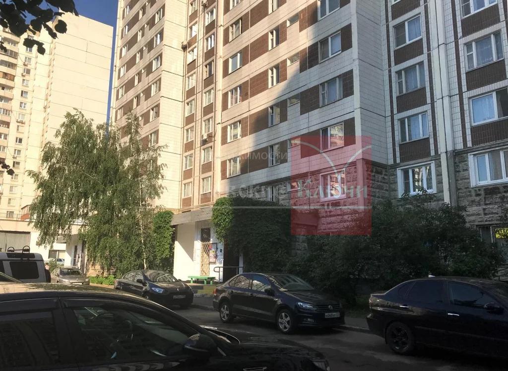 Продажа квартиры, м. Братиславская, Марьинский б-р. - Фото 14