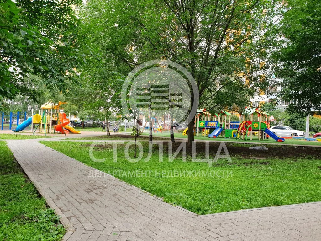 Бульвар Дмитрия Донского, 2к1, 2к - Фото 17