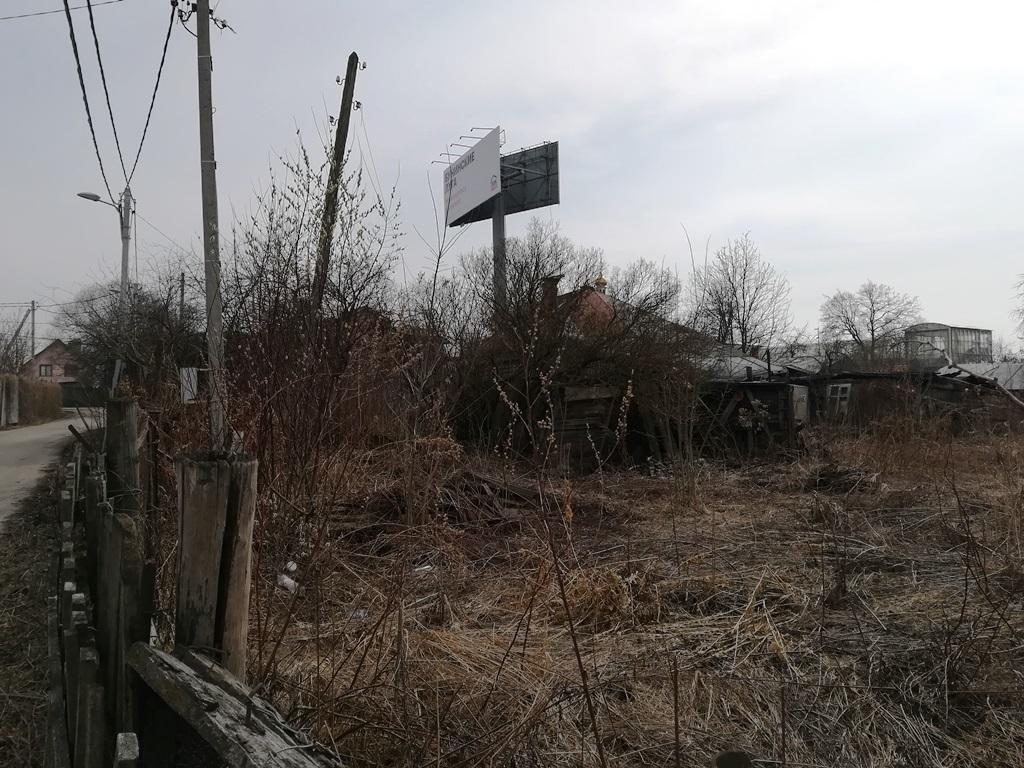 Участок 13,64 сотки Москва, деревня Сосенки - Фото 3