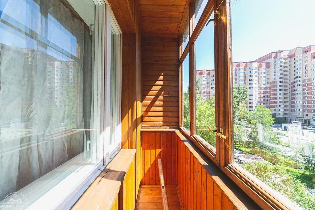 Продажа квартиры, Мытищи, Мытищинский район, Олимпийский пр-кт. - Фото 1