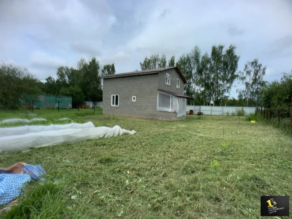 Продается дом, г. Воскресенск, Союз СНТ. - Фото 4