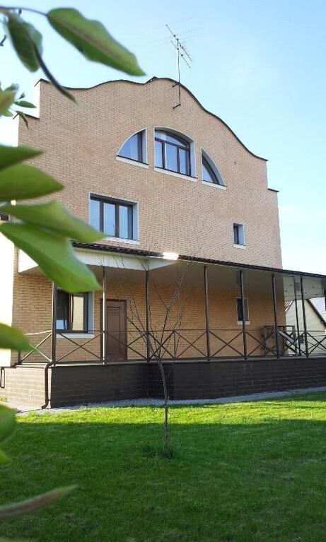 Продажа дома, Вороново, Вороновское с. п. - Фото 0