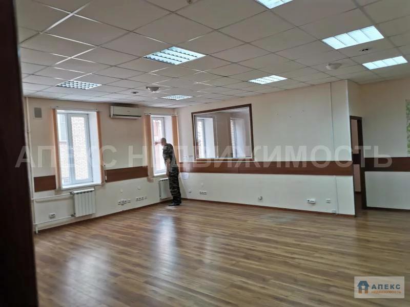 Аренда офиса 124 м2 м. Савеловская в бизнес-центре класса В в . - Фото 0