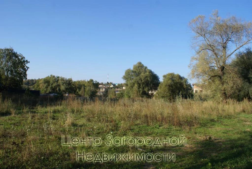 Участок, Киевское ш, Боровское ш, Калужское ш, 22 км от МКАД, . - Фото 13