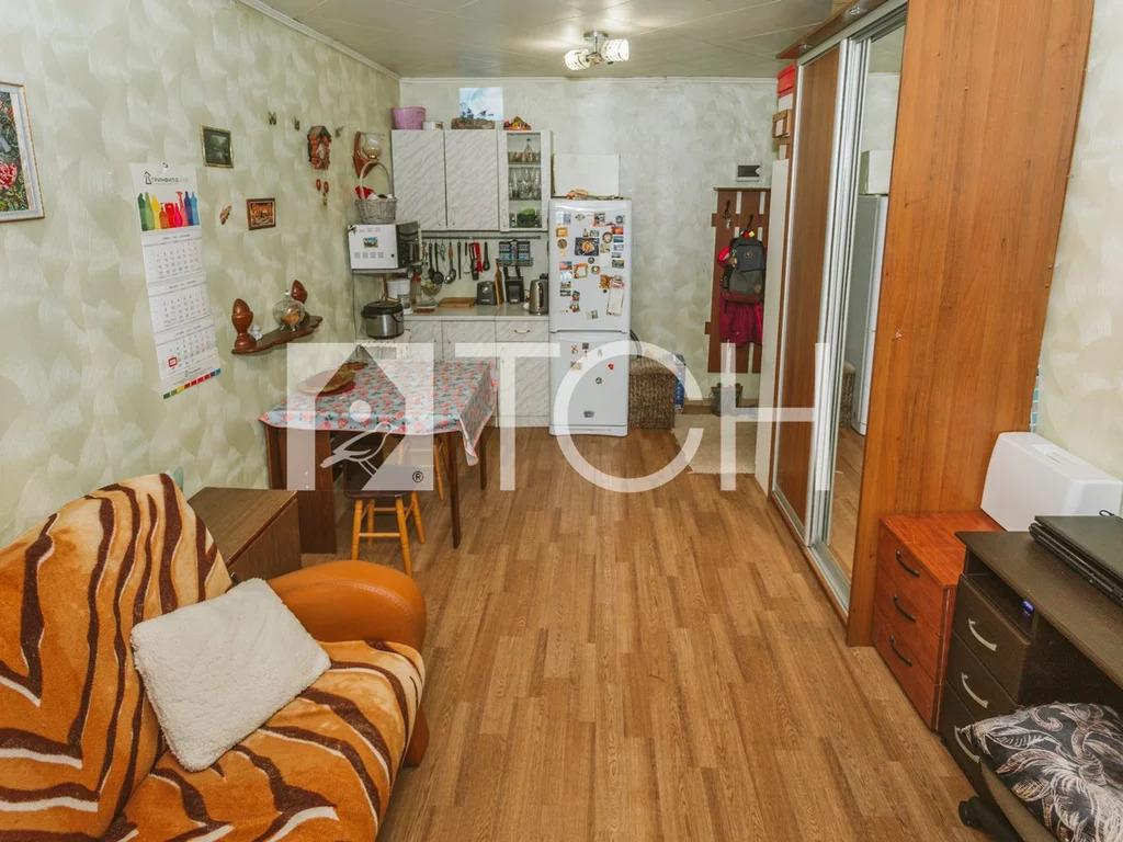 Комната в общежитии, Щелково, ул Пустовская, 20 - Фото 5