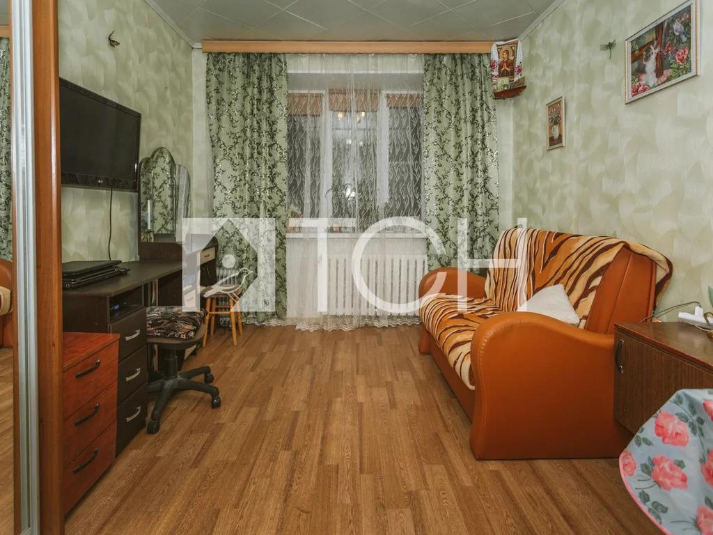 Комната в общежитии, Щелково, ул Пустовская, 20 - Фото 2