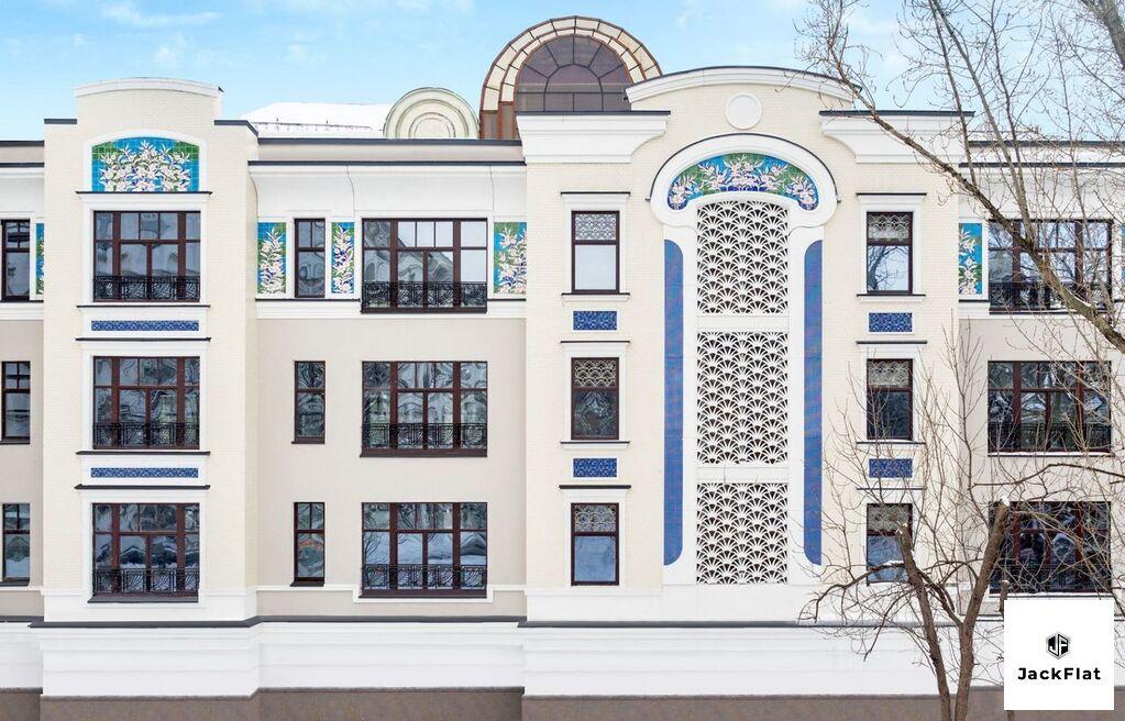 """ЖК """"Театральный Дом"""" - апартамент, 111,5 кв.м, 4/6, 2 спальни - Фото 12"""