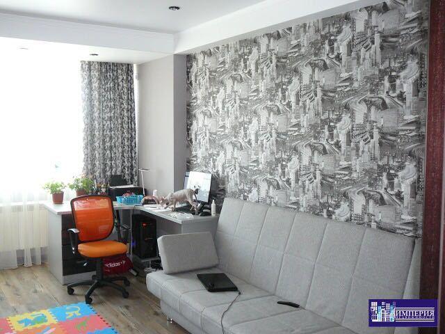 Квартира 3-х комнатная с супер ремонтом - Фото 33