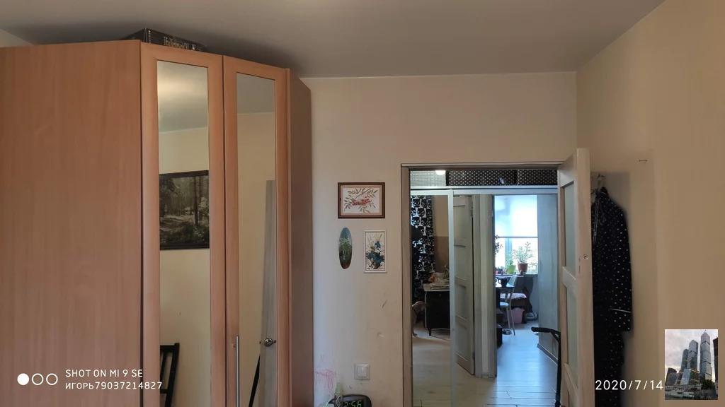Продажа квартиры, Реутов, Ул. Ашхабадская - Фото 1