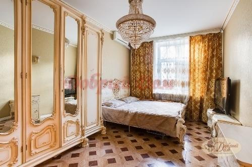 Квартира в добротном доме 5ый Монетчиковский переулок - Фото 8