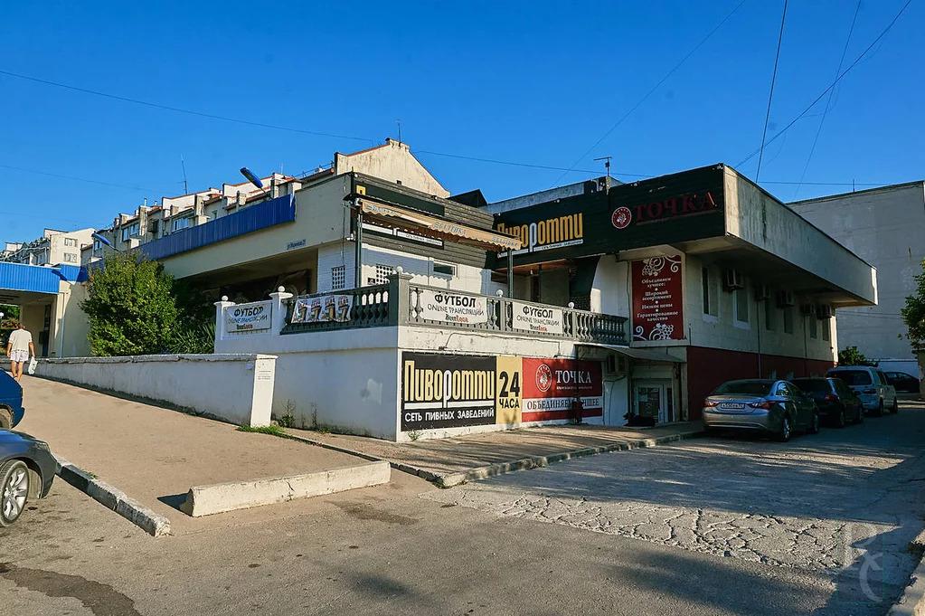Продажа торгового помещения, Севастополь, Ул. Маринеско Александра - Фото 1