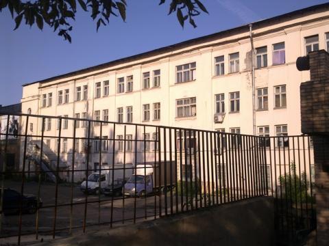 Продажа здания 2197 кв.м. м.Авиамоторная - Фото 0