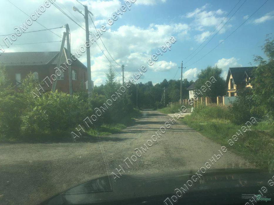 Ленинградское ш. 60 км от МКАД, Давыдково, Дом 50 кв. м - Фото 6