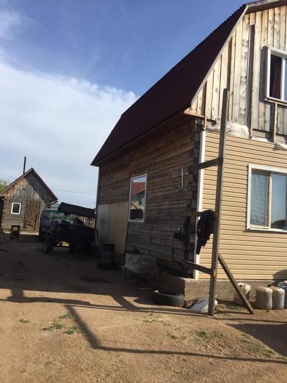 Продажа дома, Чита, Вишневая - Фото 0