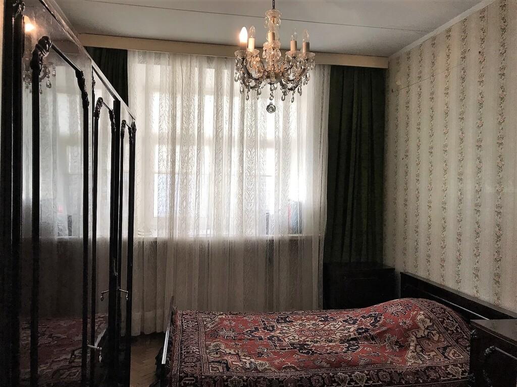 М. Кутузовская, Кутузовский проспект, д. 30 - Фото 4
