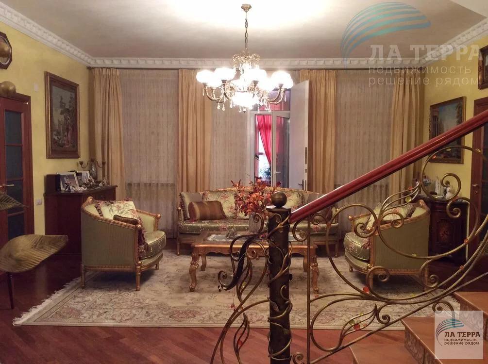 Коттедж 633 кв.м, пос. Шишкин Лес - Фото 2