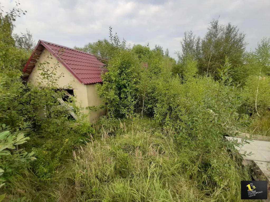 Продается участок, Конобеево с, Победы - Фото 3