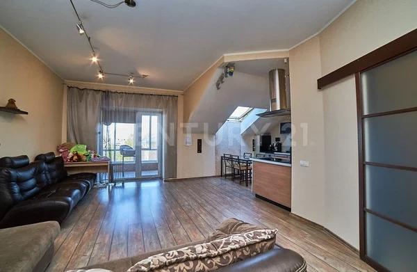Лучшее предложение 2х комнатной квартиры в самом центре города. - Фото 0