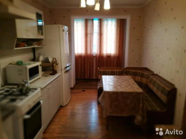 3-комнатные-к квартира, 69 м, 5/5 эт. - Фото 1