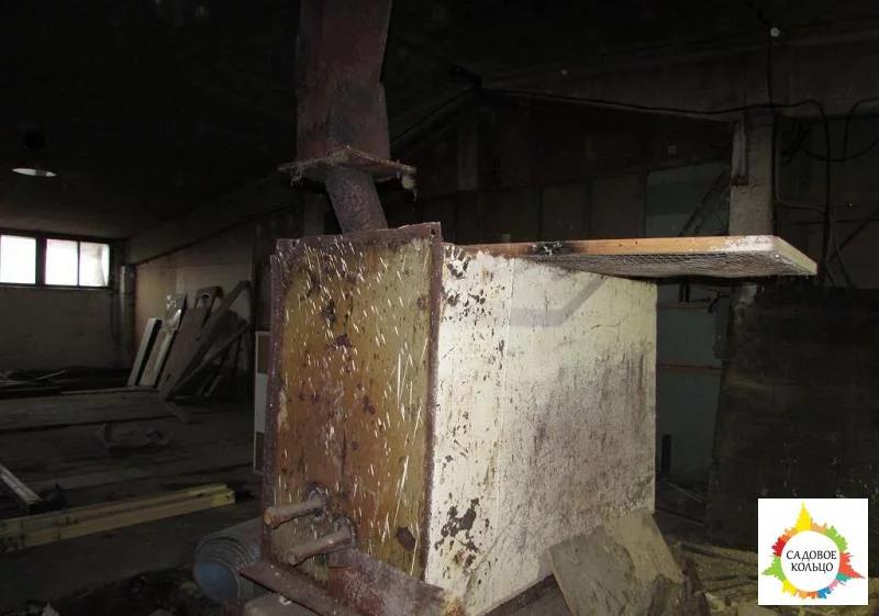 Назначение: производство, склад, автосервис, другое, мастерская, база - Фото 13