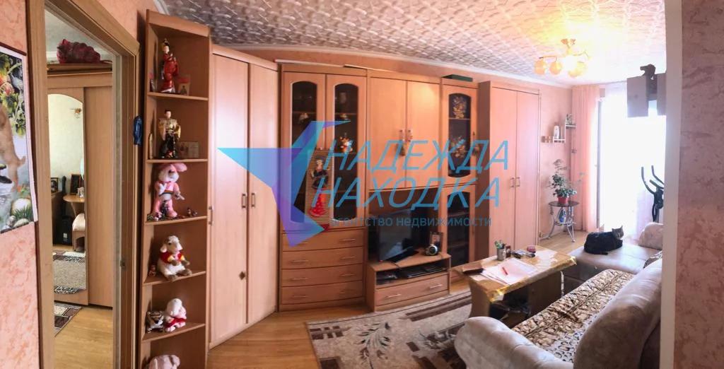 Продажа квартиры, Находка, Ул. Кирова - Фото 1