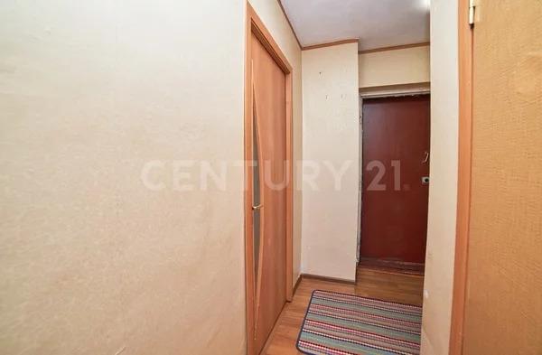 Однокомнатная квартира в кирпичном доме! - Фото 15
