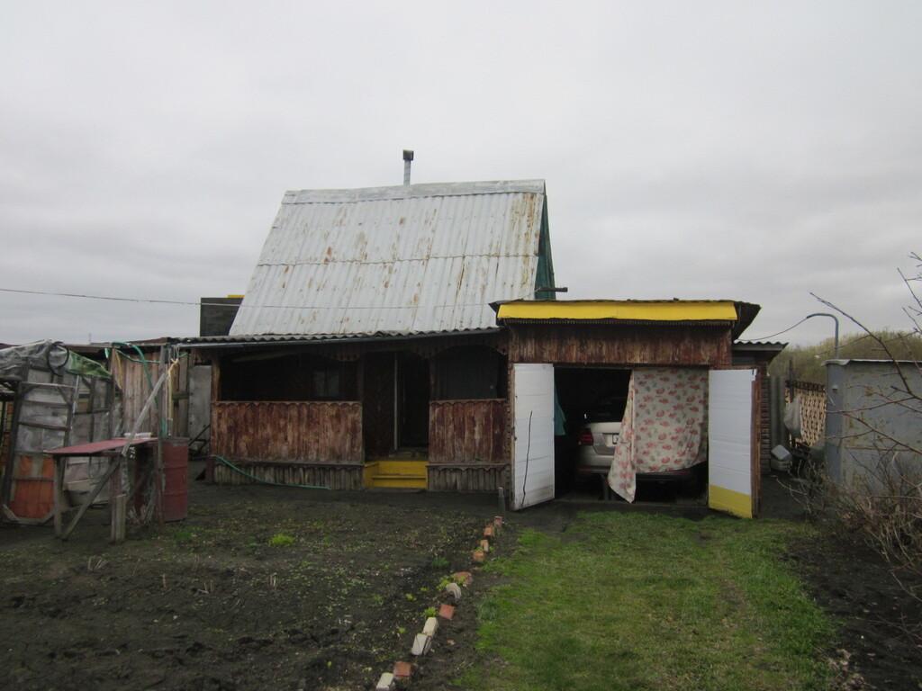 Дача в Редькино - Фото 4