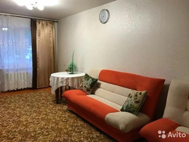 2 500 000 Руб., 2-к квартира, 60 м, 4/5 эт., Купить квартиру в Грозном, ID объекта - 334703116 - Фото 1