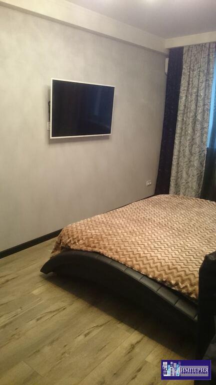 Квартира 3-х комнатная с супер ремонтом - Фото 13