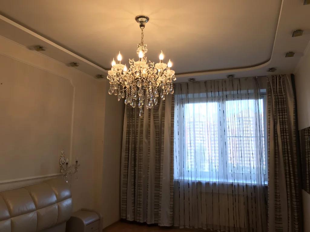 Продам 3-к квартиру, Москва г, улица Гарибальди 3 - Фото 34