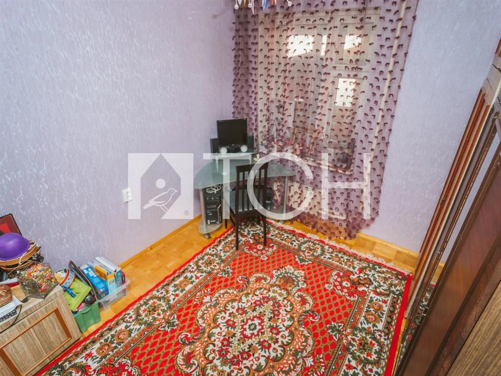 3-комн. квартира, Щелково, ул Заречная, 6 - Фото 9