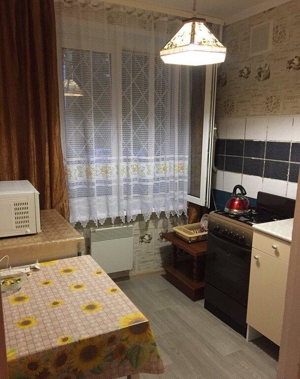 Сдам двух комнатную квартиру Сходня - Фото 3