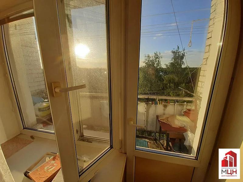 Продается квартира Тверская обл, Конаковский р-н, пгт Новозавидовский, . - Фото 0