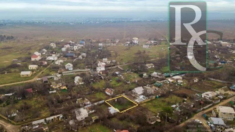 Продажа участка, Севастополь, Балаклавское ш. - Фото 9