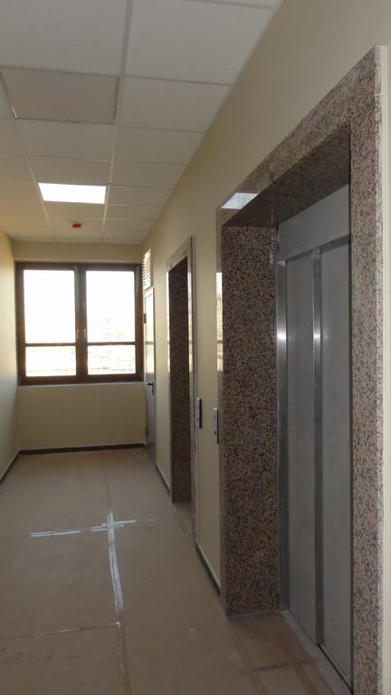 286кв.м, св. планировка, 9 этаж, 1секция - Фото 44