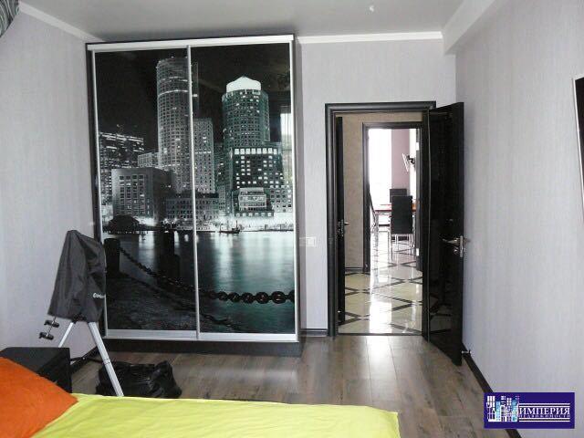 Квартира 3-х комнатная с супер ремонтом - Фото 39