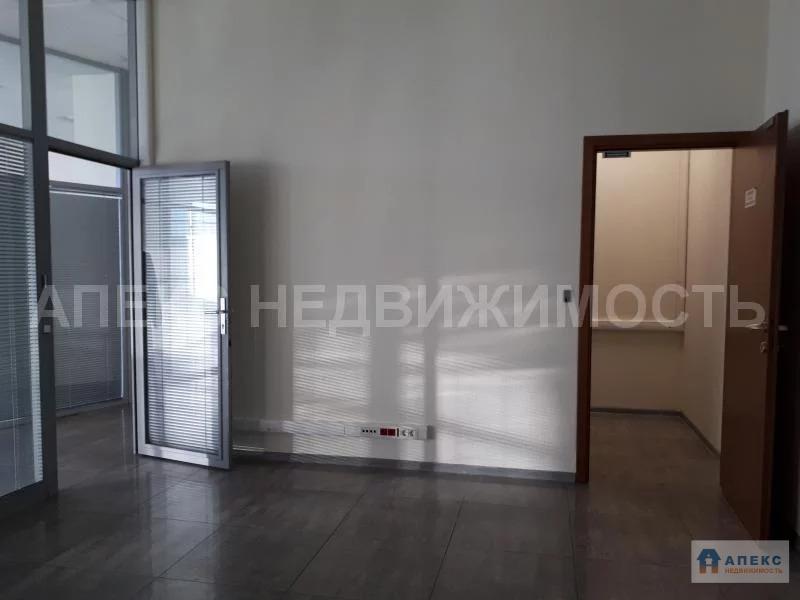 Аренда офиса 388 м2 м. Строгино в бизнес-центре класса А в Строгино - Фото 6