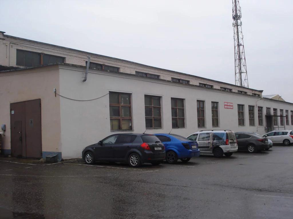 Аренда офиса от 10 м2 - Фото 11