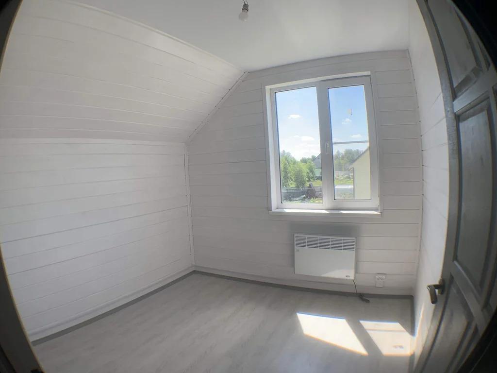 Продается: дом 115 м2 на участке 15 сот. - Фото 12