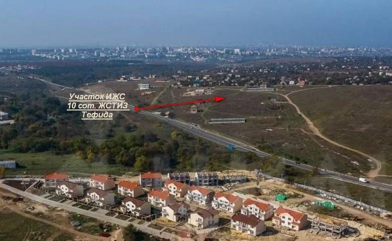 Продажа участка, Севастополь, Шоссе Генерала Моргунова - Фото 5
