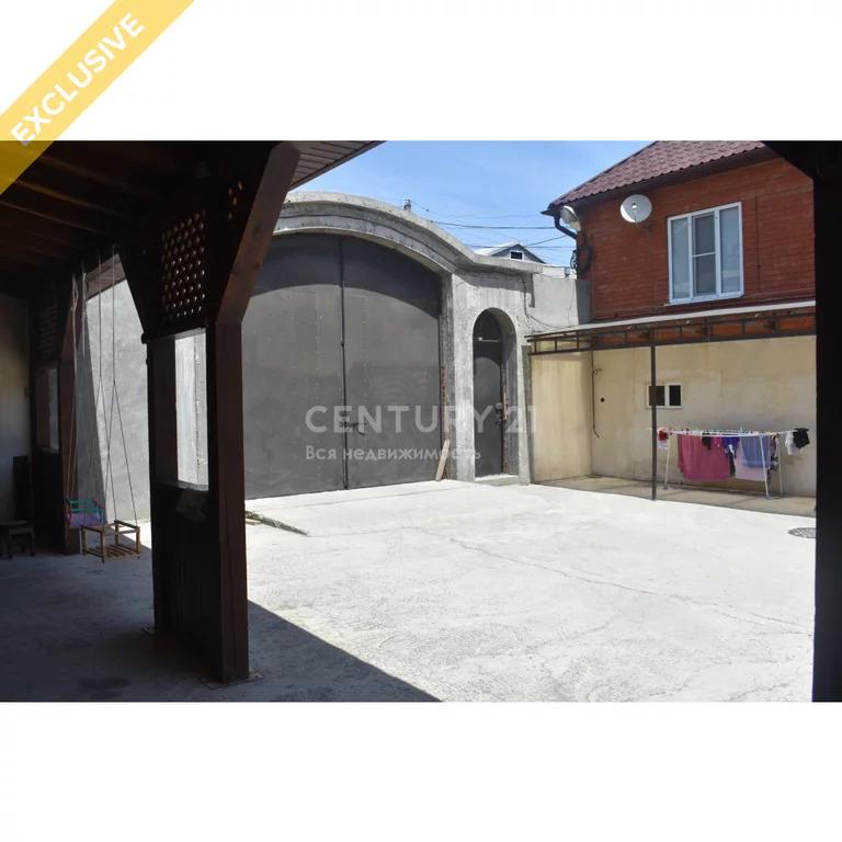 Продажа частного дома по ул. Аз. Алиева 6-й проезд, 300 м2 - Фото 4