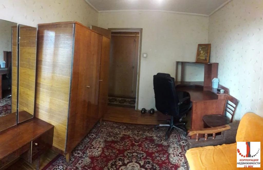 3-к квартира, 77.5 м, 4/22 эт. - Фото 10