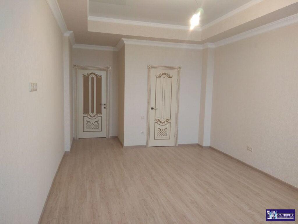 3-х квартира с ремонтом 120 кв.м. в курортной зоне - Фото 20
