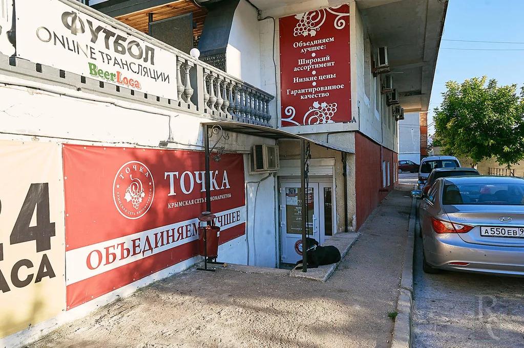 Продажа торгового помещения, Севастополь, Ул. Маринеско Александра - Фото 0