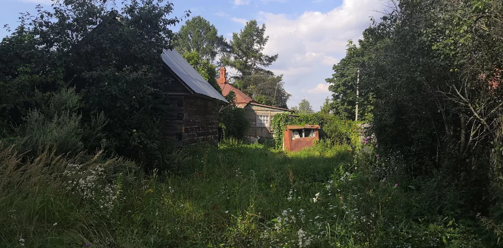 Продажа дома, Скрипино-1, Домодедово г. о, Д. 10 - Фото 2