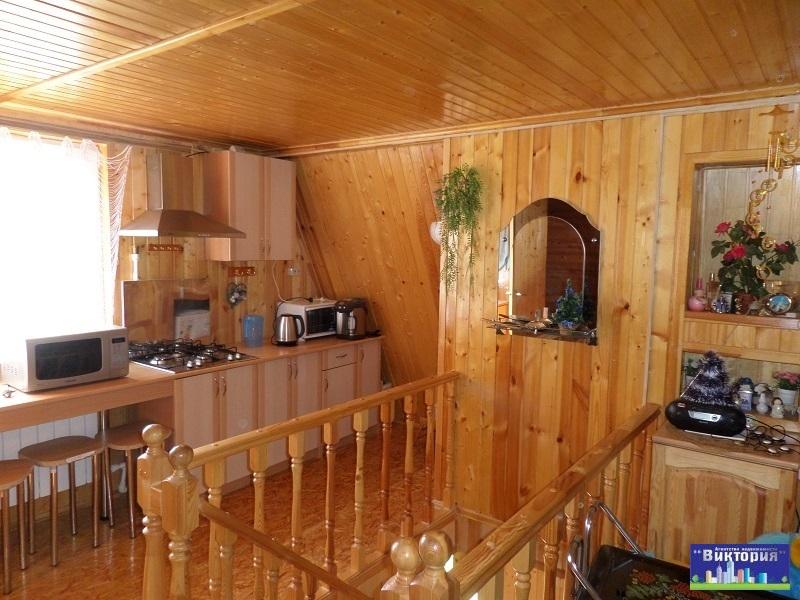 Дом в Павловском Посаде, Степуринская. - Фото 8