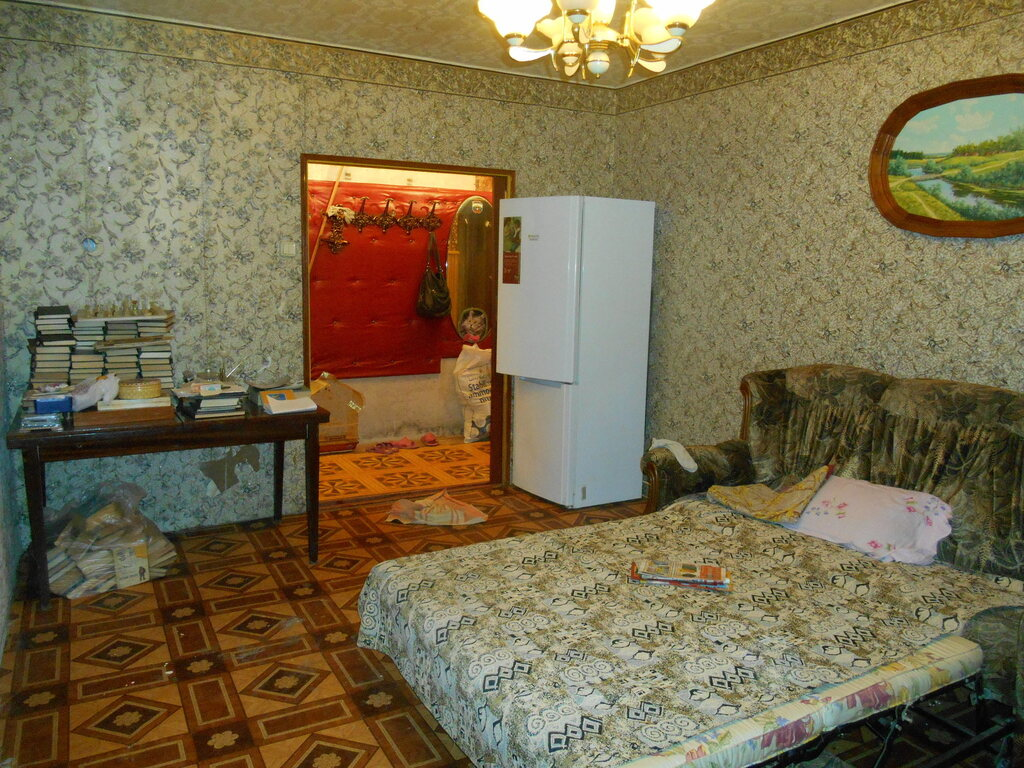 3-х комнатная на Бр.Жабровых - Фото 1